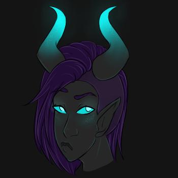 Glow Boy by faerie-daze