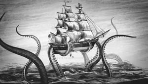 Kraken Rum Existence