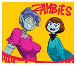 MON - Zambies
