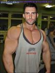 Adam Levine Muscle Morph 1