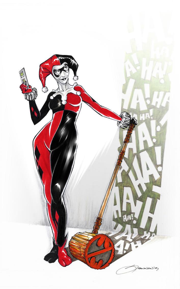 Harley by voya
