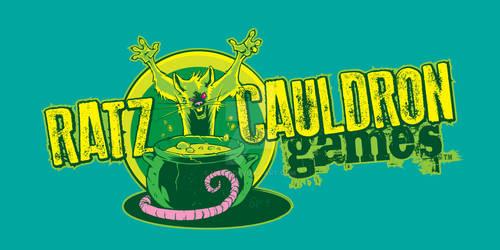 Ratz Cauldron Logo