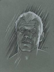 Tears in Rain...