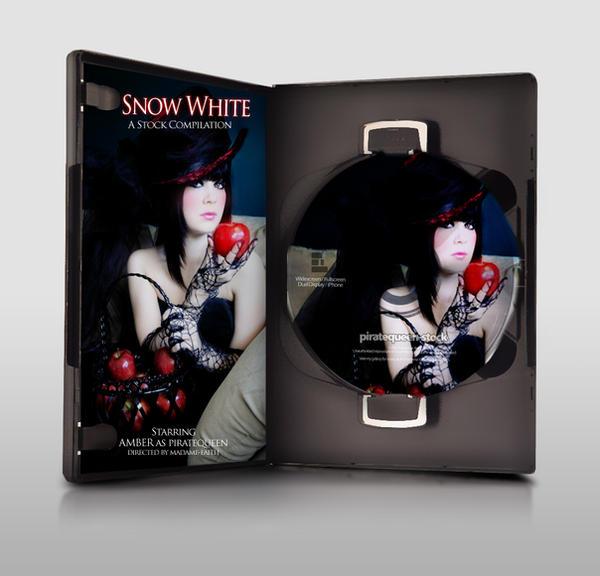 Snow White by madame-faith