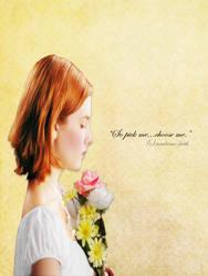Choose me, pick me by madame-faith