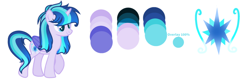 Lilac Night Bio(Request)