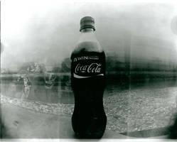 Coca Cola Vintage by abchurches