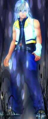 RIKU (blue)