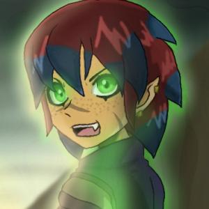 SydMor01's Profile Picture