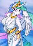 Regal Celestia