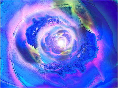 A Universe Abstractus
