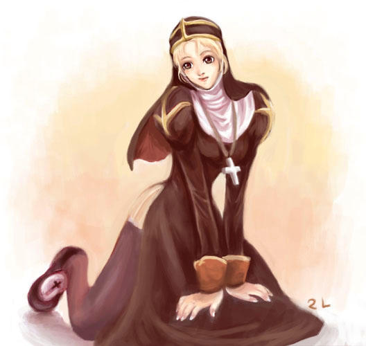 Ro priest by zoelee on deviantart for Ro draw