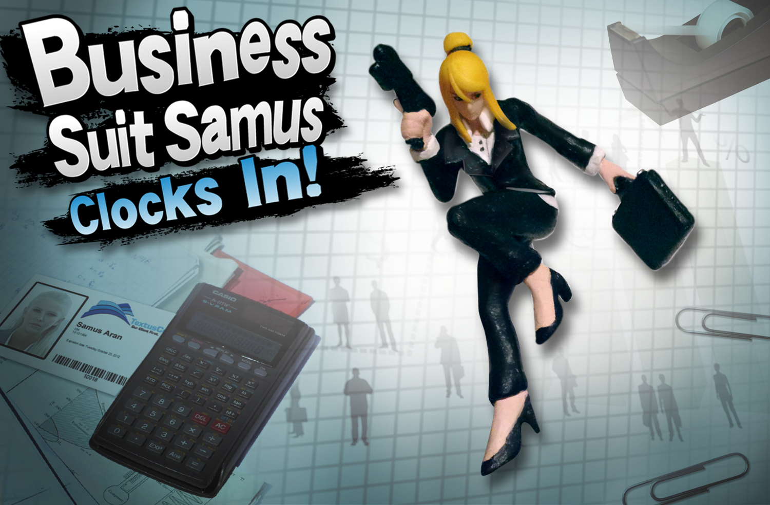 business suit samus clocks in by pavlovs walrus on deviantart