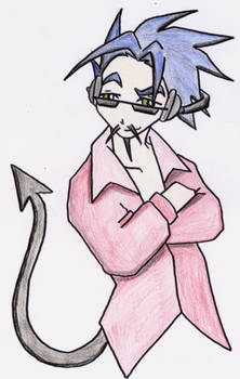 Gaia: Karril colored ver. 2