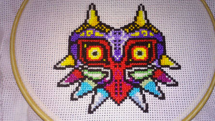 Majora's Mask Progress