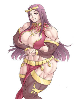 Princess Neferu-Re