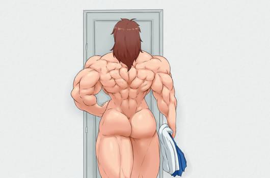 Akira's Back - Growth Academy