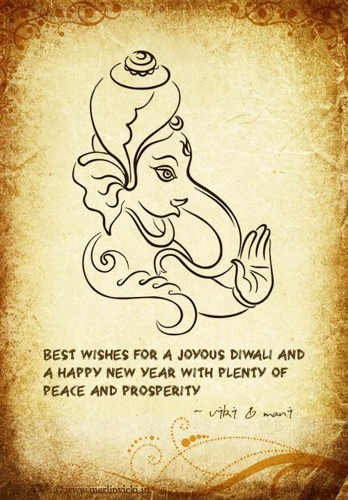Diwali greetings by merlinvicki on deviantart diwali greetings by merlinvicki m4hsunfo