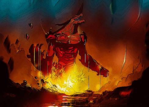 Bagan's awakening!