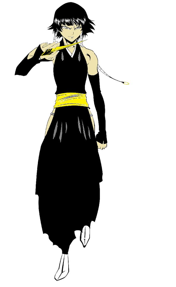 Shaolin Fon by Xaldror