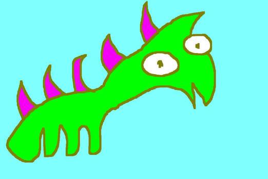 Dino-Frankus