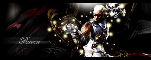 Raven _Tekken 5 by BrakeVu