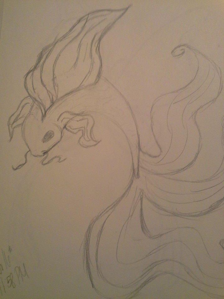 Sketch by ibrokegimp