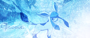 glaceon sig v.2 by umioodamaluis