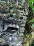 Bali Statues by koala2all