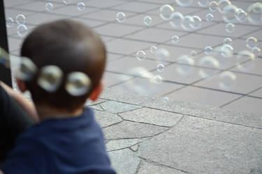 Bubbles by koala2all
