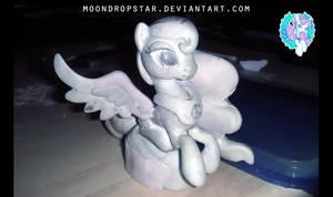 Princess Luna- WIP