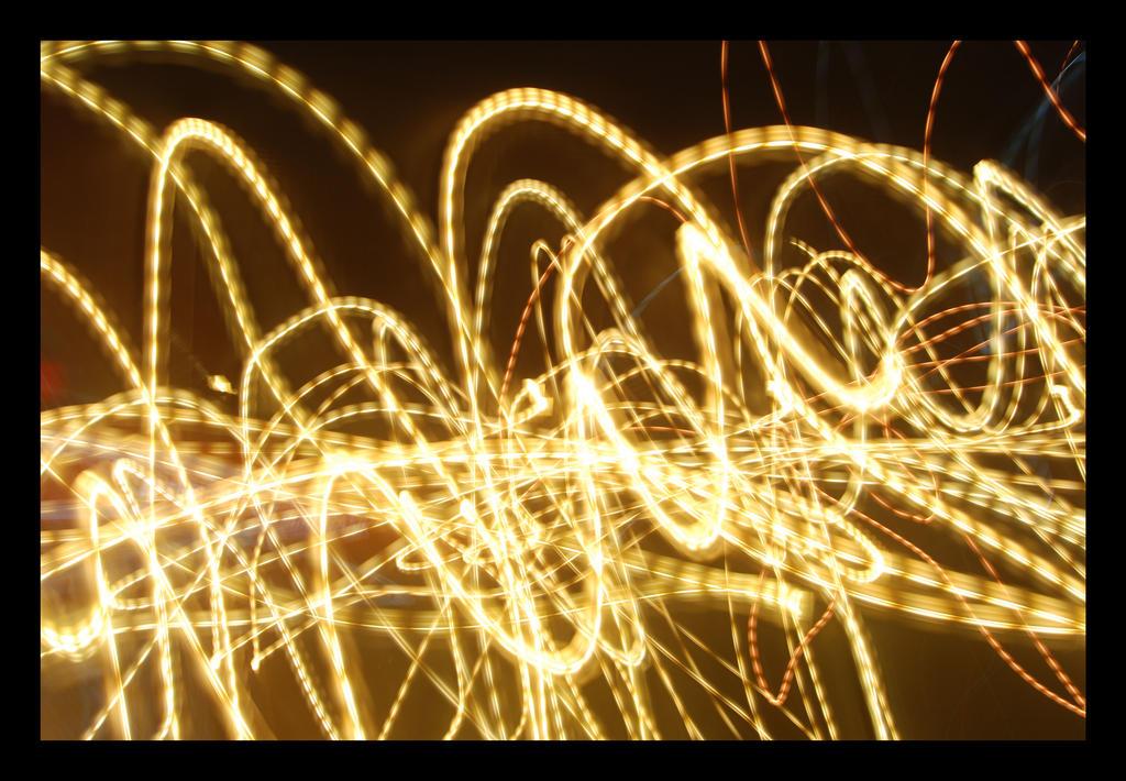 Lights by LJw