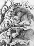 Dragons of Alticane
