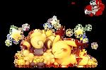 Pokemon render 2 /png