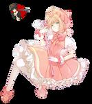 Kinomoto Sakura - CCS render 7/png