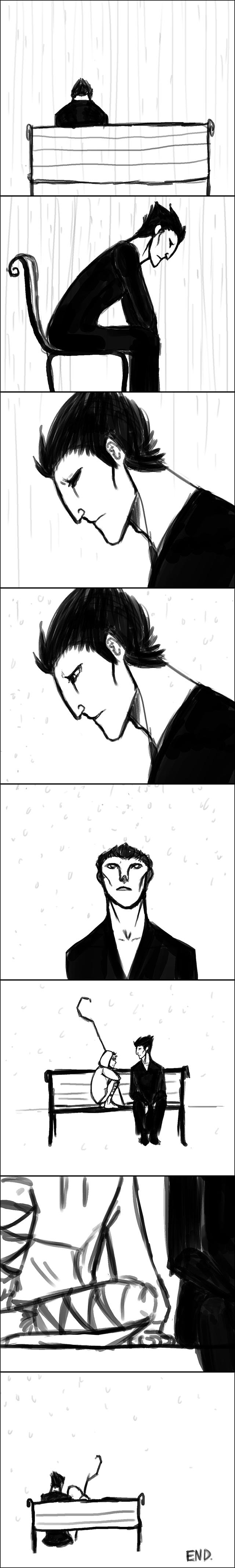Snow by Livori