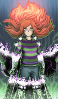 Vivian James - Activate God Mode by HenLP