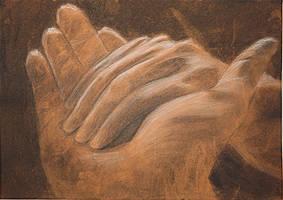 Variety Piece 5: Take My Hand by knsmith0110