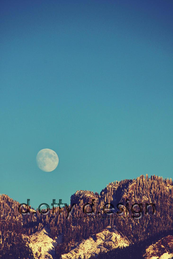 Moonrise by danimals