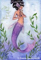 'Precious Pearl' by chicasol
