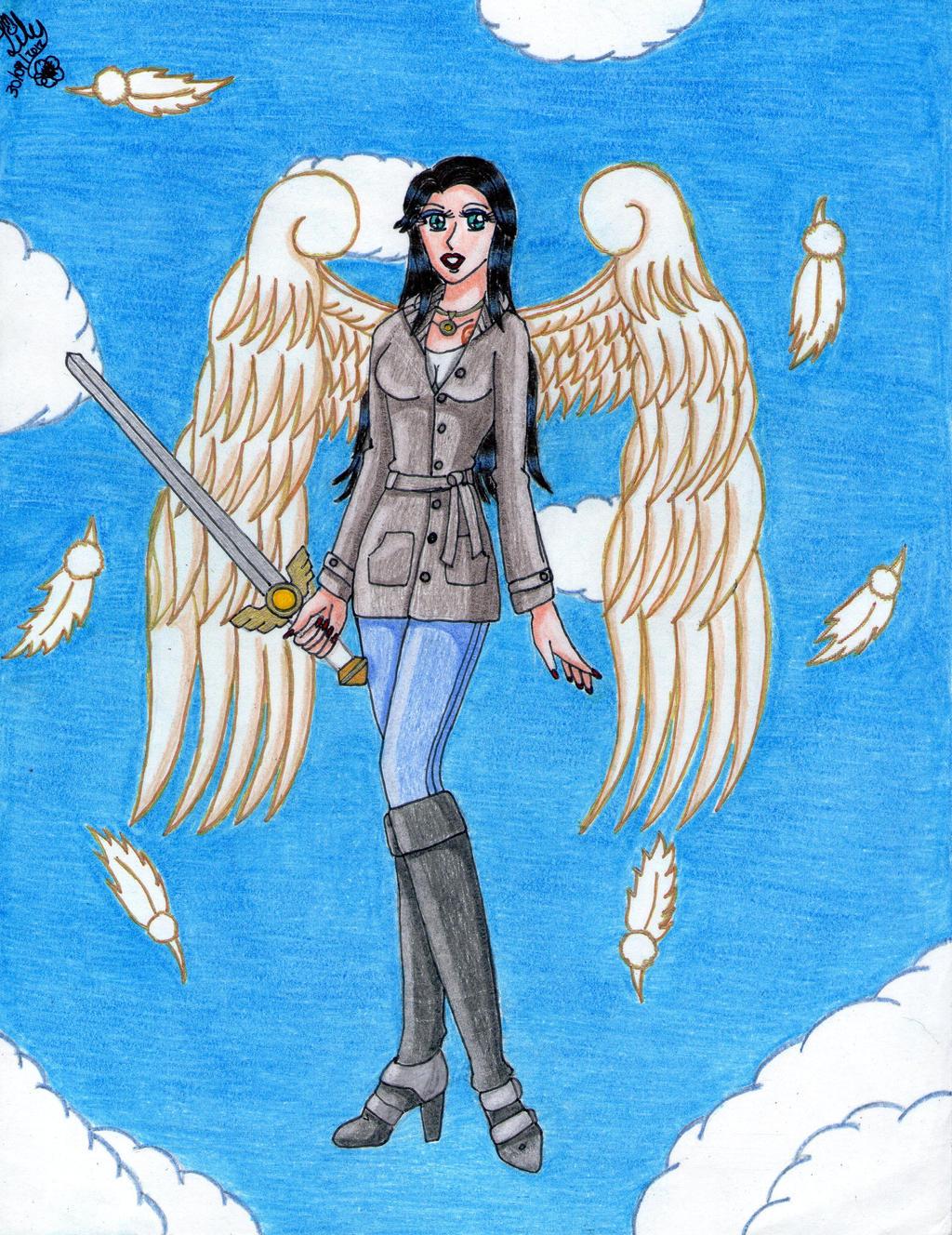 Irinia Sante - Casual Style by Lily-de-Wakabayashi