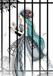 Vocaloid Miku DWC