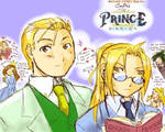Prince Diaries
