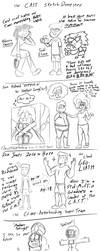 CAST the Sketch-Dumpster by The-One-Aardvark