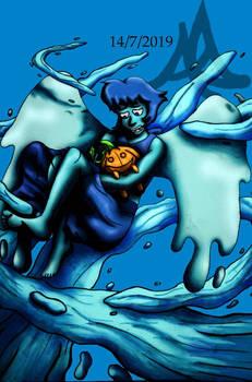 lapuis lazuli fan art