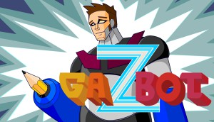 Gazbot's Profile Picture