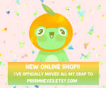 new online shop! by ONEIRI