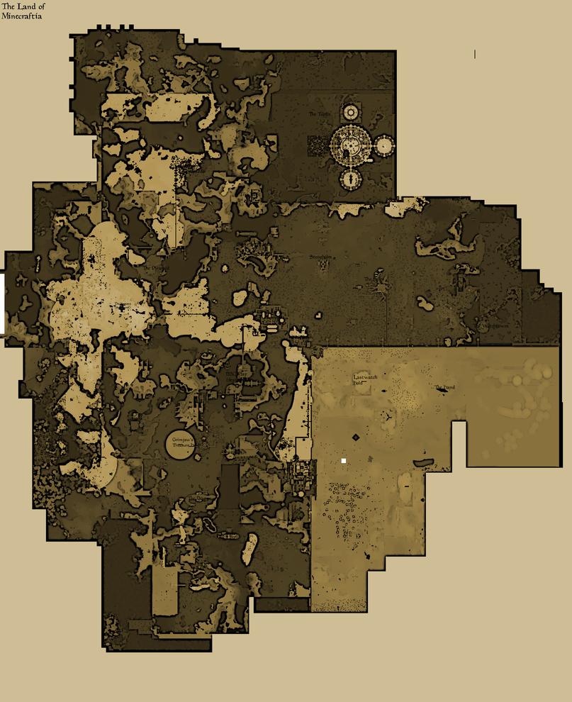 Map of minecraftia by alkonium on deviantart map of minecraftia by alkonium gumiabroncs Images