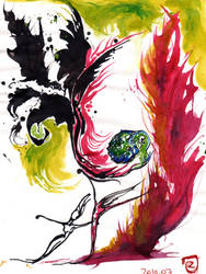 Inky by dramblys