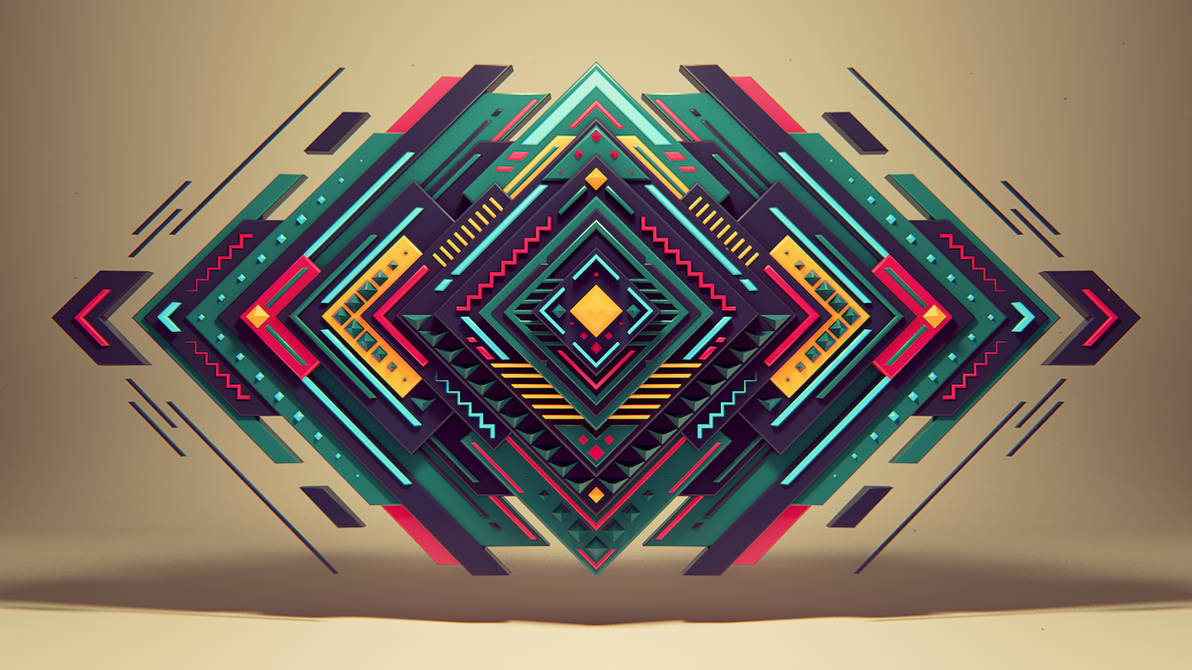 Pure geometry by Romanowsky by Romanowsky